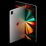 """Apple aggiunge il chip M1 e il """"display Liquid Retina"""" al nuovo iPad Pro"""