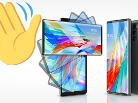 È ufficiale: LG sta uscendo dal business degli smartphone