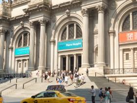 Il museo vince una causa contro il fotografo che sostiene di avergli rubato la foto