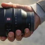 Sony ancora una volta sottovaluta la domanda, ritarda Sony 50mm f / 1.2 GM