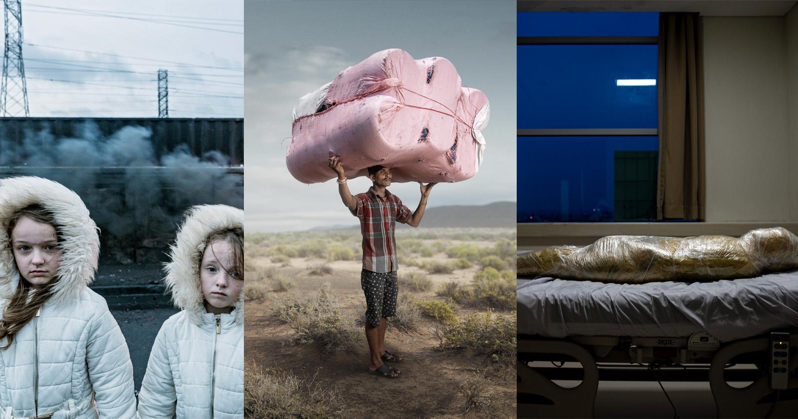 I vincitori degli All About Photo Awards 2021, Concorso Mind's Eye