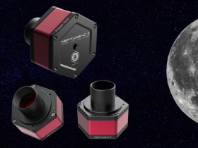 Sightron e Player One lanciano cinque nuove fotocamere per astrofotografia