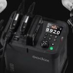 Godox presenta P2400, il suo primo pack e sistema di testa incentrato sullo studio professionale