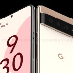 Google cambierà drasticamente il design della sua fotocamera con Pixel 6: rapporto