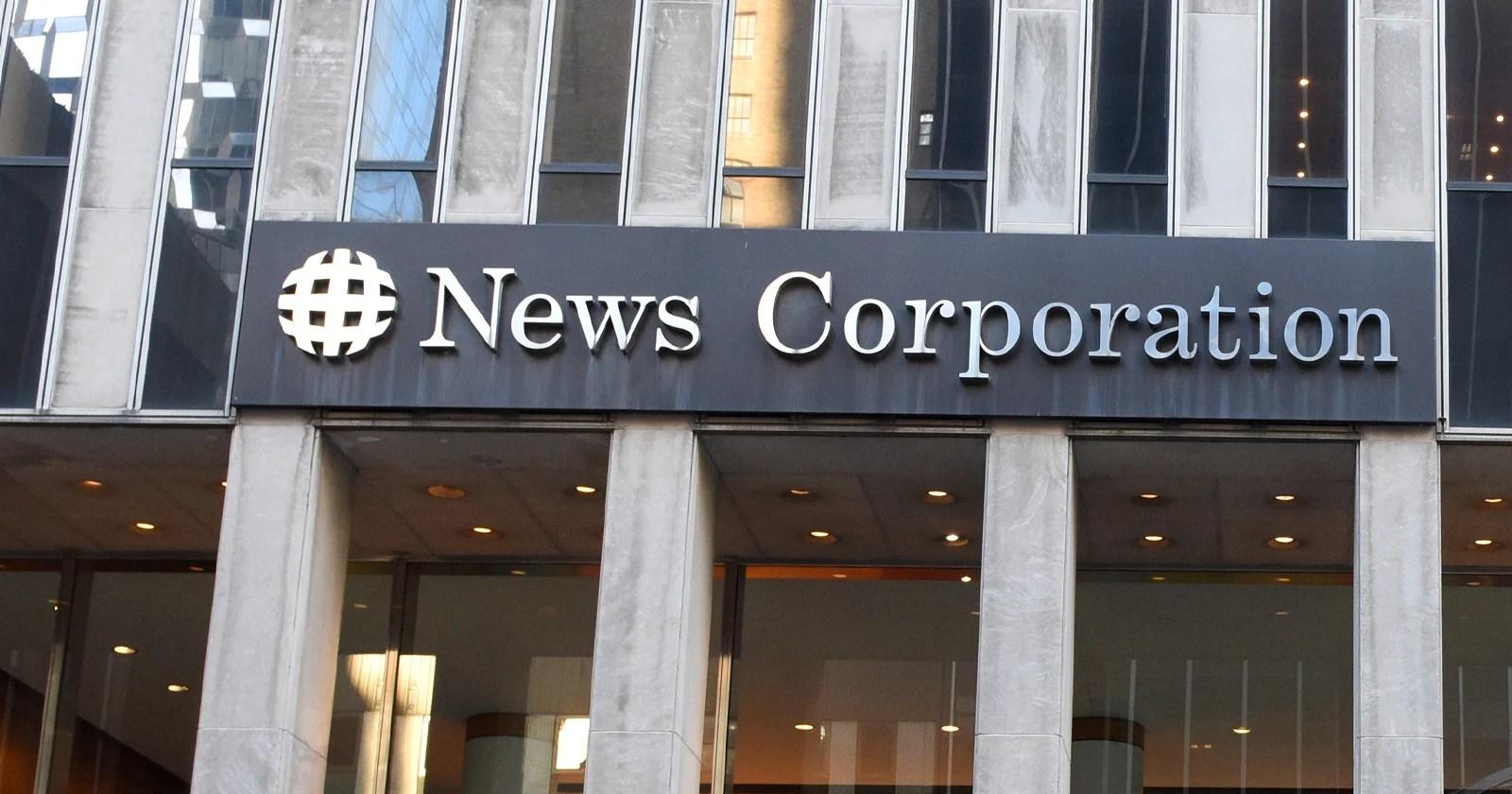 News Corp Australia ha licenziato l'ultimo dei suoi fotografi: rapporto