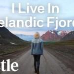 Il fotografo spiega cosa si prova a vivere in un remoto villaggio islandese