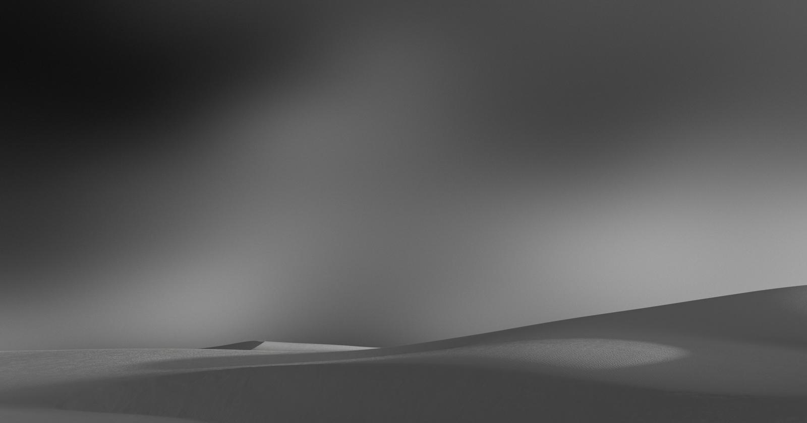 Fotografare il deserto e la sua bellezza sottovalutata