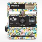 L'ultima collaborazione di Polaroid vede una fotocamera con marchio FENDI da $ 950