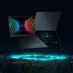 Razer presenta il laptop Blade 15: OLED 4K e potenza in uno chassis sottile