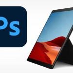 Adobe Photoshop ora funziona in modo nativo su Windows 10 su ARM