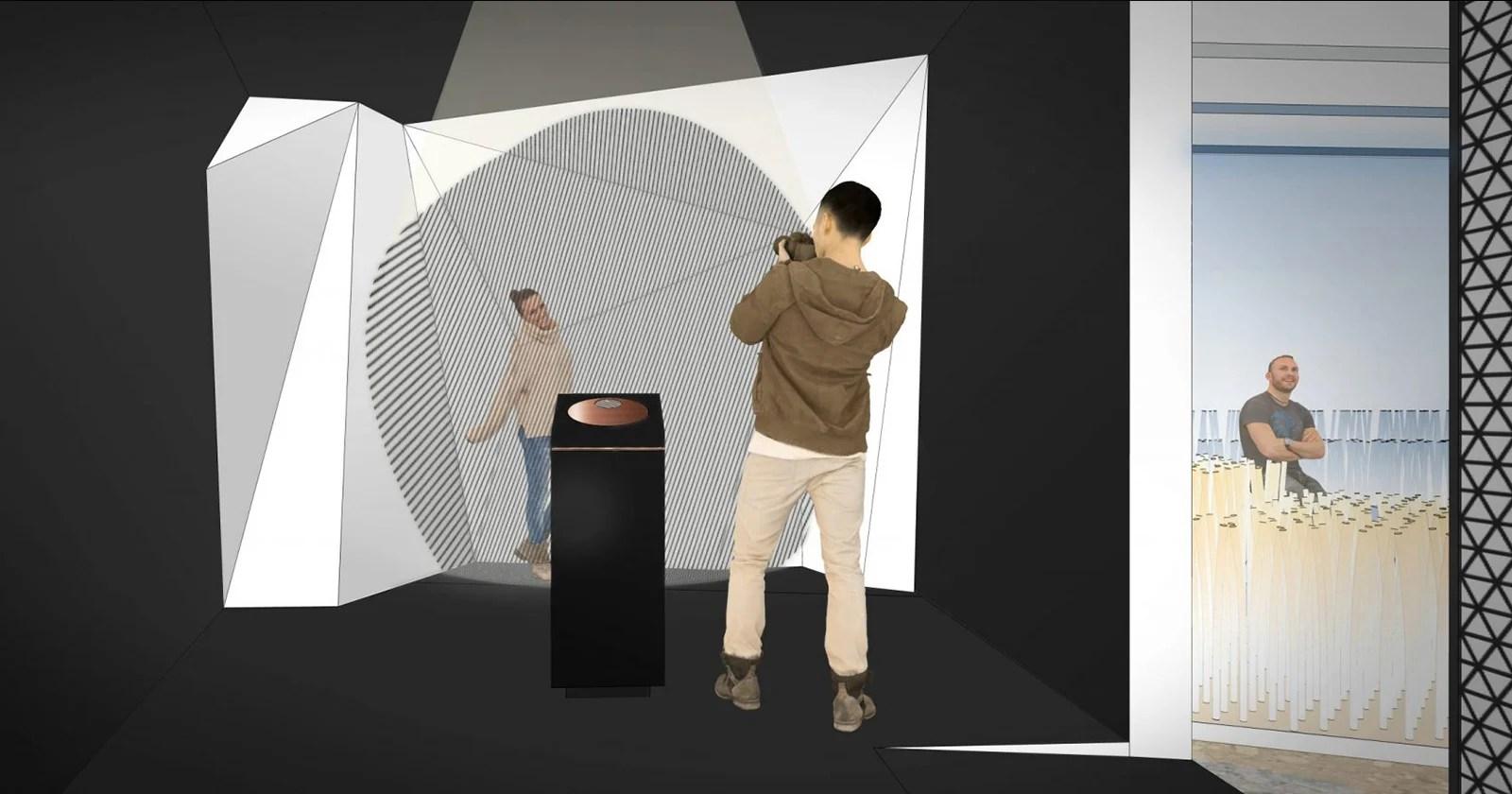 L'Ernst Leitz Museum apre una nuova struttura di fotografia interattiva