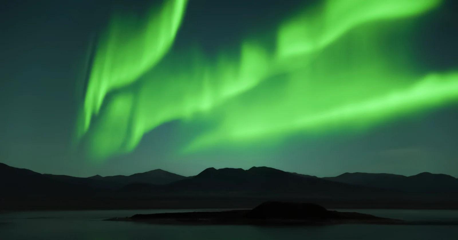 L'hotel islandese offre un mese di soggiorno in cambio di foto dell'aurora boreale