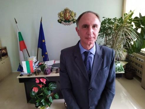 Съдия Георги Грънчев