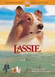 lassie filme