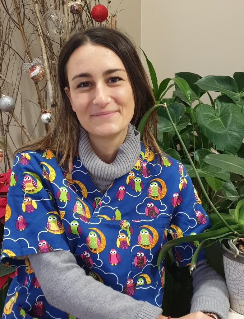 Dott. Irina Matricoti