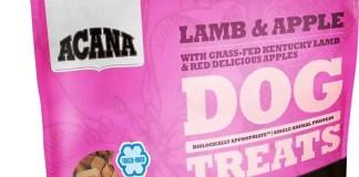Alana Dog food bag