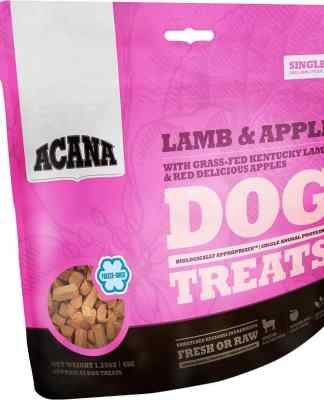 Alana Dog food bag