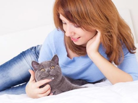 Safety Tips for Using Heartworm Preventive Medications on Cats