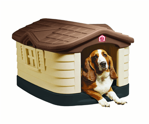 Pet-Zone-Step-2-Cozy-Cottage-Dog-House