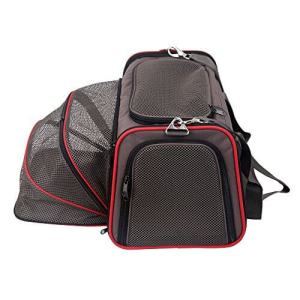 Petsfit-Expandable-Dog-Carrier