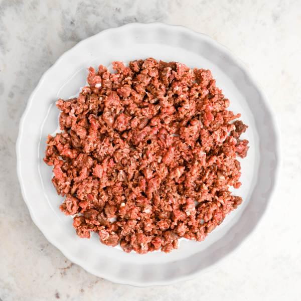 ground beef mix