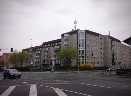 อาคารที่อยู่อาศัยแบบคอมมิวนิสต์แท้ๆ ที่ไม่ถูกเรโนเวตใหม่