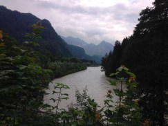 แม่น้ำ Lech
