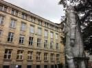 รูปปั้นตรงจัตุรัส Promenadeplatz
