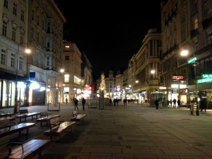 ถนน Graben