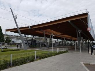 สถานีรถราง Haluchère