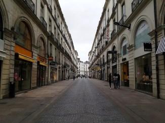 ถนนสายชอปปิ้ง
