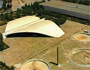 Universidade de Constantine, Argélia