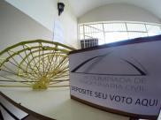 Votação Quesito Estética