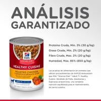 9- Guaranteed Analysis copia