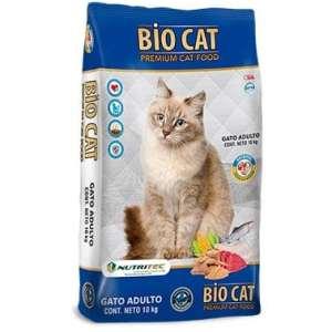 bio cat alimento