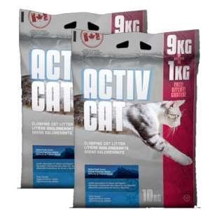 activ cat