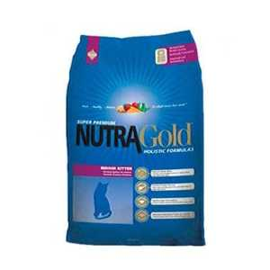 Nutra gold gatitos
