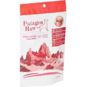 patagon raw salmon