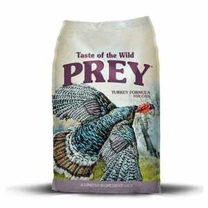 prey turkey