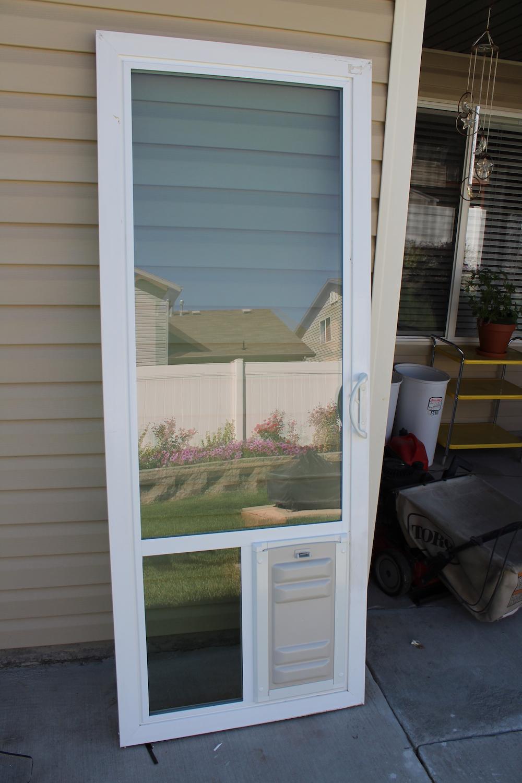 Best Doggie Door For Sliding Glass Door Pet Door Products