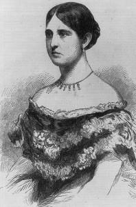 Teresa Bagioli Sickles