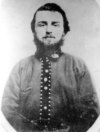 John Wesley Culp