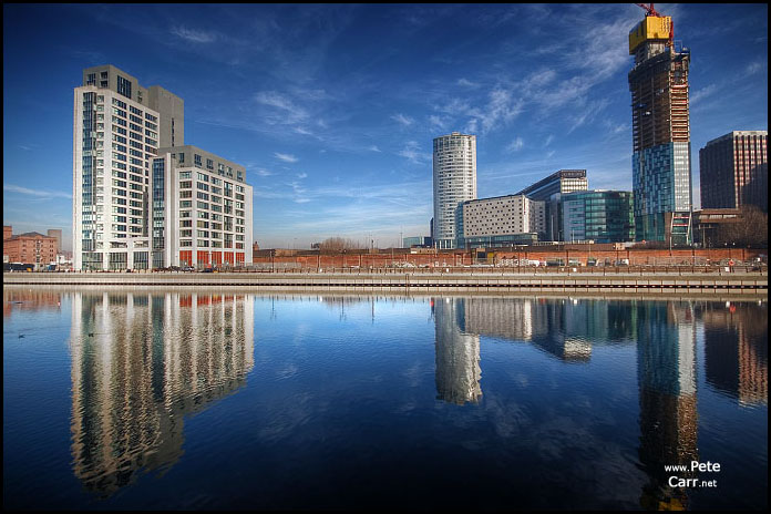 Another from Princess Dock