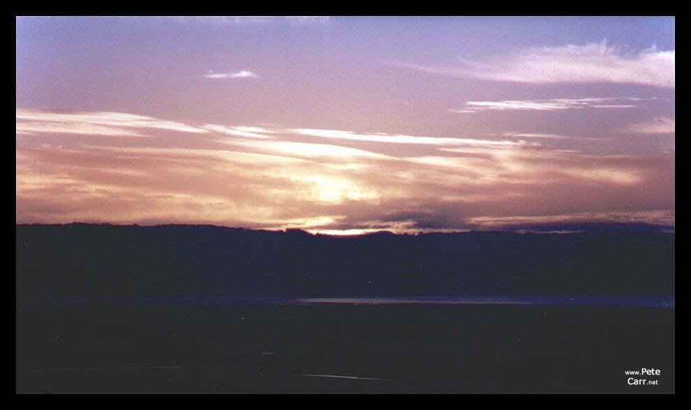 Millenium_Sunset