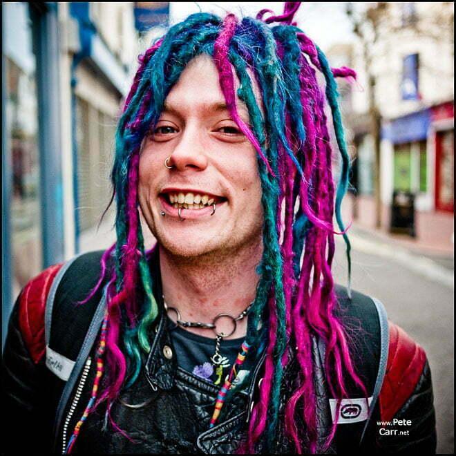 Carl in Brighton