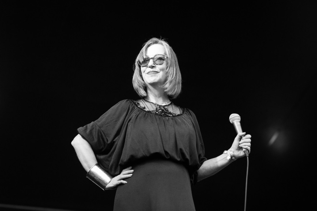 Herstory featuring Jayne Casey
