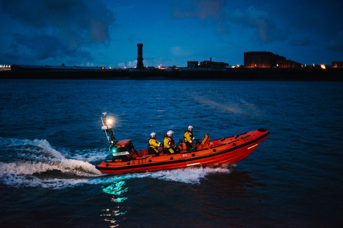 New Brighton RNLI