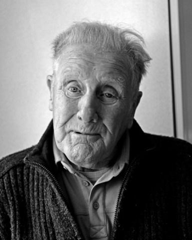 John Keates 1922 - 2016