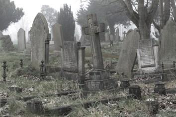 Sandford St Cemetery