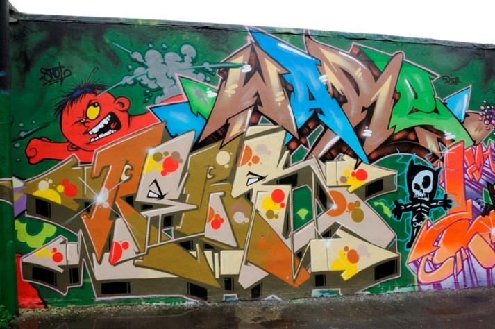 Swindon Urban 15